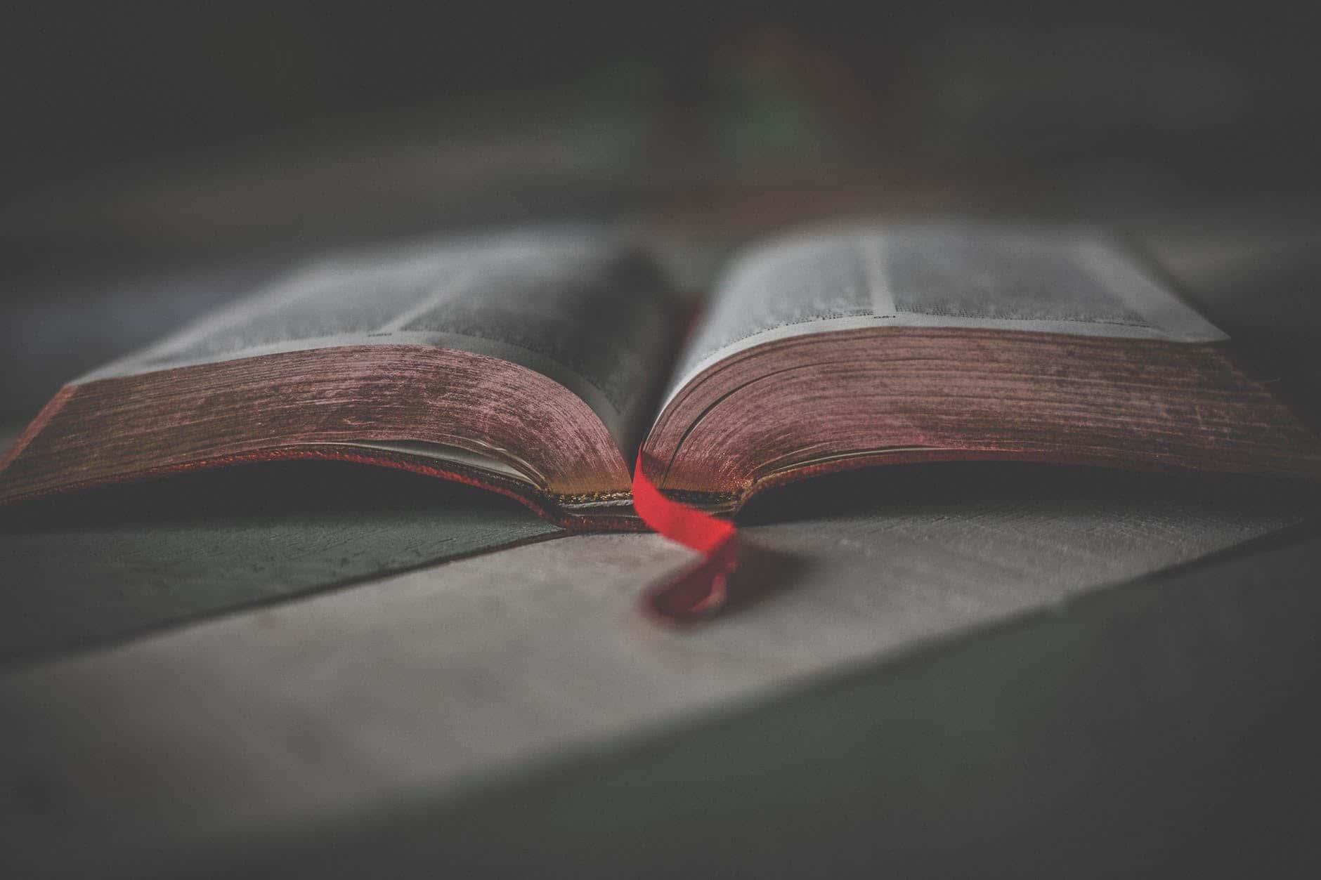 Bibelen - Gudstjeneste